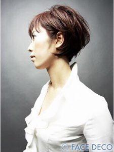 FACEDECO Inoue's style