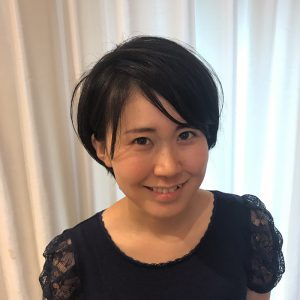 FACEDECO kurogi's style
