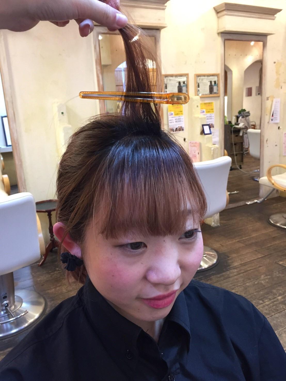 所沢・久米川・浦和FACEDECO美容室