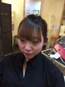 所沢・久米川・浦和美容室FACECECOの画像