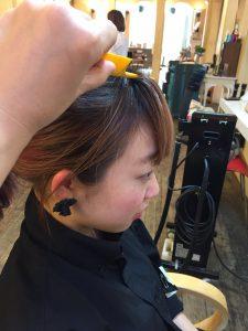所沢・浦和・久米川美容室FACEDECOの画像