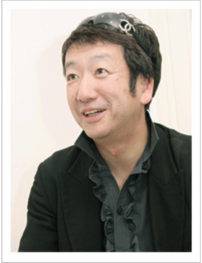 所沢美容室FACE DECO オーナー関口雄二